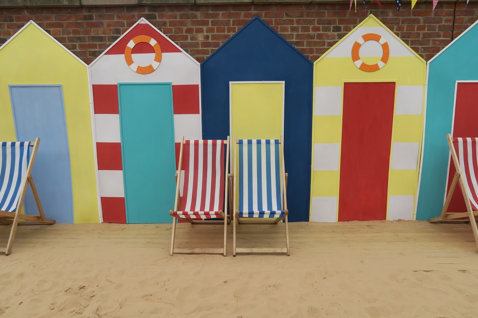 Preston Park Museum | Teddy Bears Picnic - A Review - Beach Huts