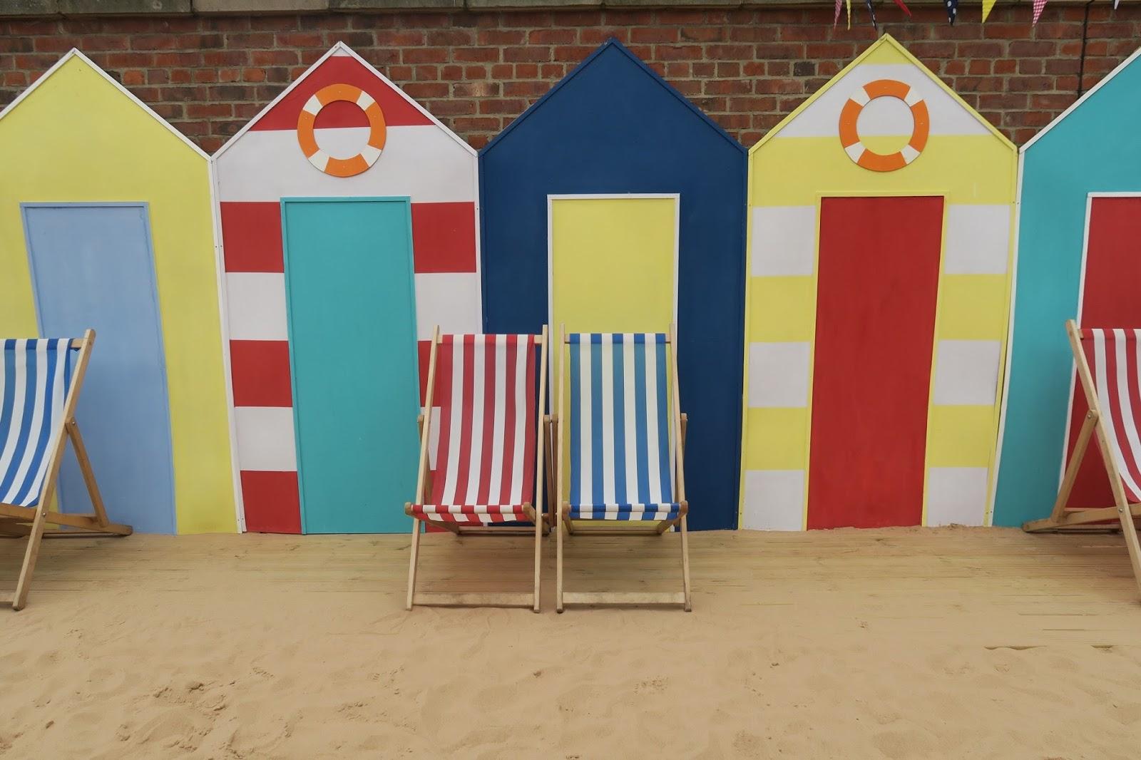 Preston Park Museum | Teddy Bears Picnic - A Review - Beach Huts