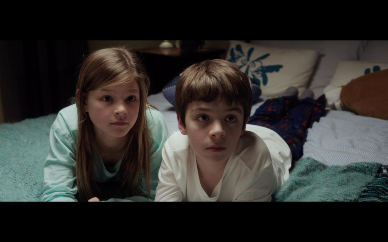 XX Horror Movie Trailer, Clips, Featurette, Images and
