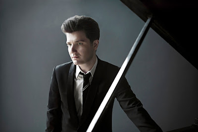 Alessio Bax (Photo Lisa-Marie Mazzucco)