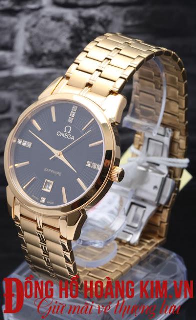 Đồng hồ omega giá dưới 2 triệu
