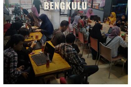 Serunya Workshop Blog Bareng Blogger Bengkulu