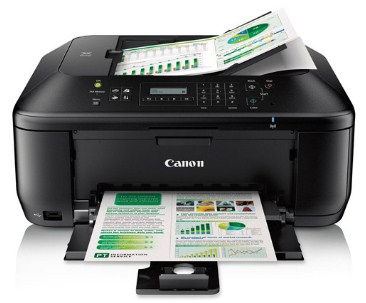 Canon Mx450 Printer Drivers Windows 8.1