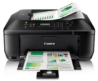 Canon PIXMA MX452 Printer