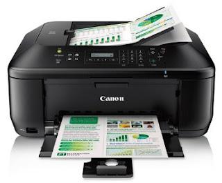Canon PIXMA MX452 Printer
