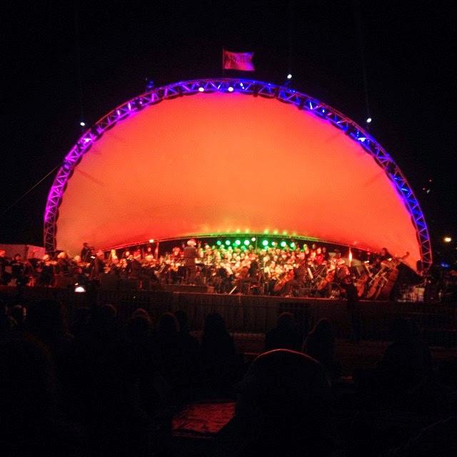 west australian symphony orchestra