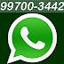 Receba análises sobre Forluz e Cemig Saúde no seu celular - 99700-3442