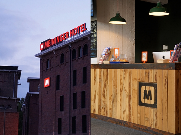 Meininger Hotel Brussels | Tasteboykott
