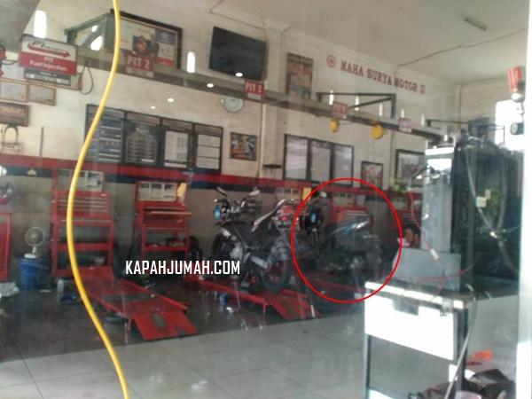 Dealer Yamaha Terima Service Kendaraan Merek Lain