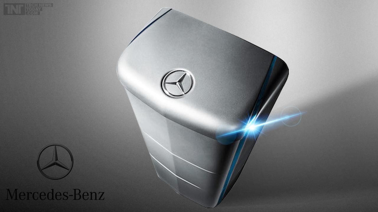 Daimler Empieza Las Ventas De Su Bater A Para El Hogar