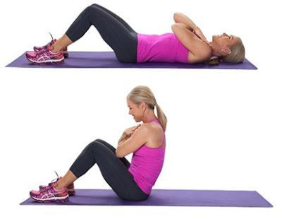 Teknik Sit-up