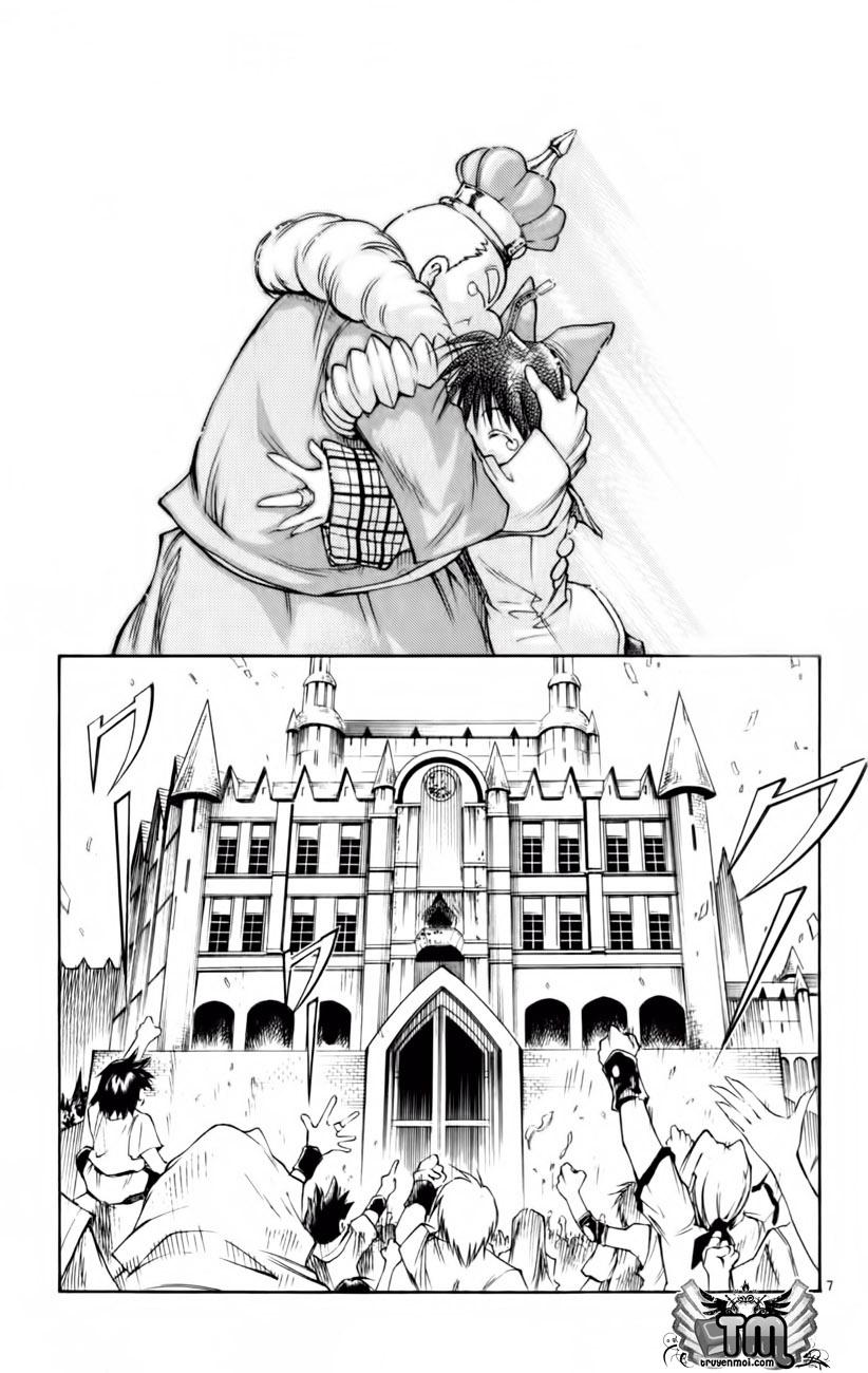 MAR chapter 160 trang 8