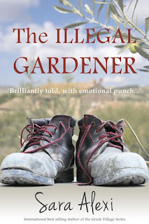 The Illegal Gardener by Sara Alexi