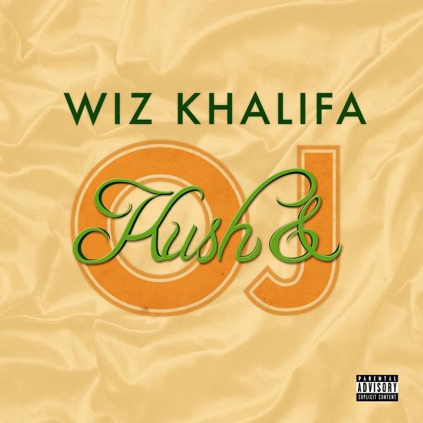 STREAM: Wiz Khalifa – Kush & Orange Juice