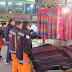 광명소방서, 설 연휴대비 '전통시장과 다중밀집시설' 소방안전 컨설팅