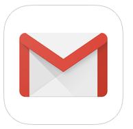 Aplicativo para usar e fazer login no Gmail
