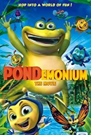 Watch Pondemonium (2017) Online For Free Full Movie English Stream