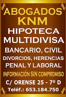 HIPOTECAS MULTIDIVISA KNM ABOGADOS ESPECIALISTAS