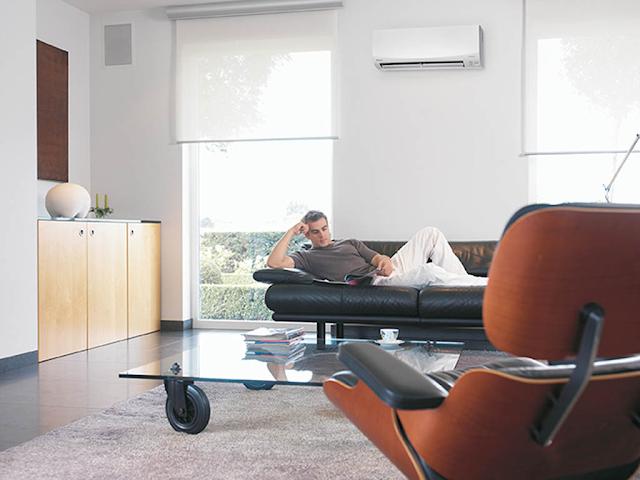 Tips Memilih AC Untuk Kantor Kecil
