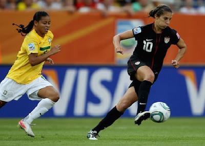 sejarah piala dunia sepak bola wanita