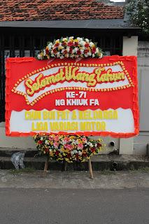 Toko Bunga Online Di Pasar Minggu