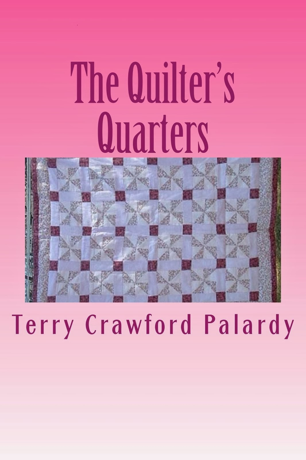 Mysteries in The Quilter's Quarters