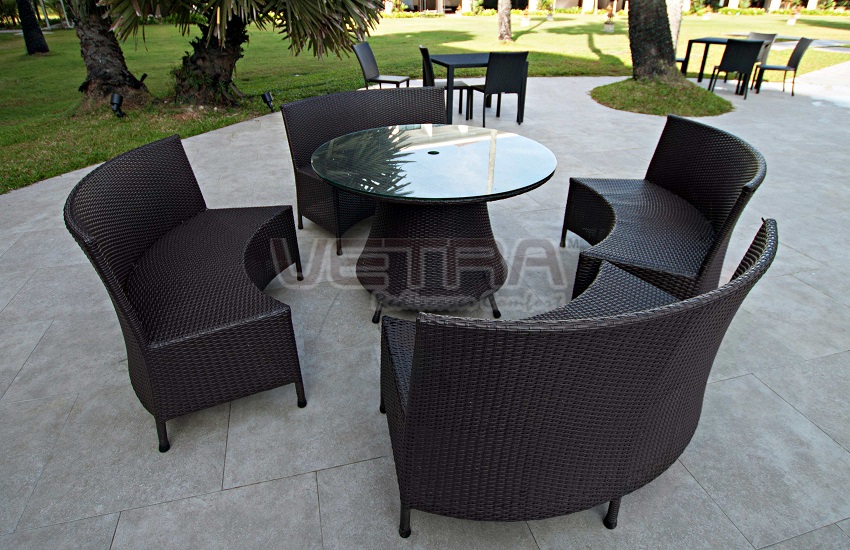 no doubt buying new furniture can be extremely costly and the same condition applies is true with garden furniture if you are uncertain about purchasing