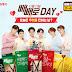 161111 롯데제과 (Lotte Conf) Facebook Update: Happy Pepero Day!