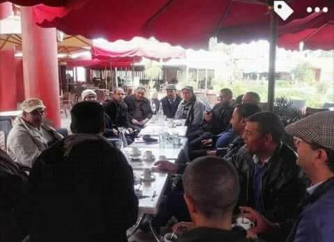 بيان التنسيقية الوطنية ضد مصبّ الفوسفوجبس في الحامة و منزل الحبيب