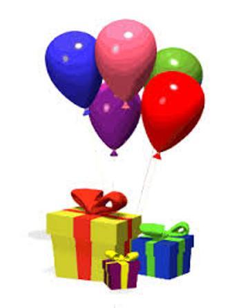 gambar balon ucapan selamat ulang tahun buat pacar tersayang