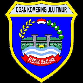 Logo Kabupaten Ogan Komering Ulu Timur PNG