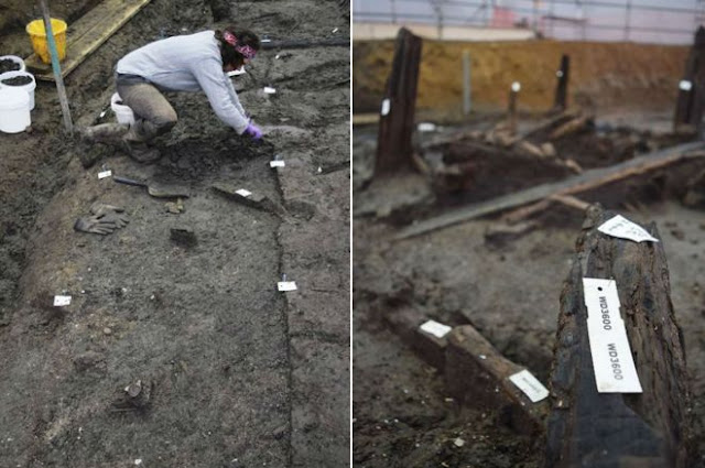 Bronze Age 'Pompeii' dig set to reveal new secrets