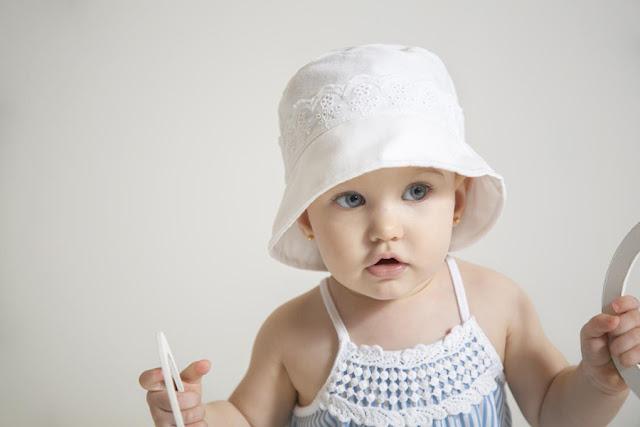 Minimimo primavera verano 2018 Moda Bebés. Tops, vestidos, blusas para bebés verano 2018.