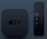 το νέο Set-Top-Box Apple με δυνατότητες TV 4K και HDR