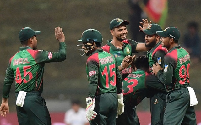 Asia Cup 2018 Pakistan vs Bangladesh Super Four Today Match Prediction