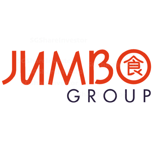 Jumbo Group - UOB Kay Hian 2016-10-10: Opens A New Non-Seafood Outlet; Riverside Expansion Completed