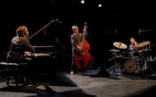 Gauthier Toux Trio / stereojazz