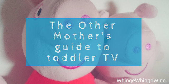 Guest blog: The Other Mother reviews toddler TV - Peppa Pig, Hey Duggee, Bing, Mr Tumble... What's the worst?