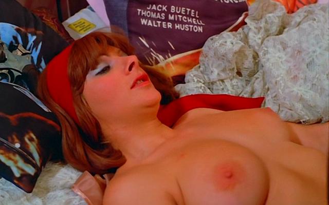 Marion Webb (aka Geneviève Hue)