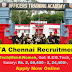 OTA Recruitment 2018-191 SSC Tech (Men & Women) @ Chennai || Very High Salary