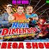 CD AO VIVO NOVA DIMENSÃO - BREGA SHOW 14-03-2019 DJ LUCIO