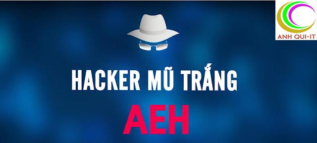 (Linux) Khoá học Hacker mũ trắng AEH