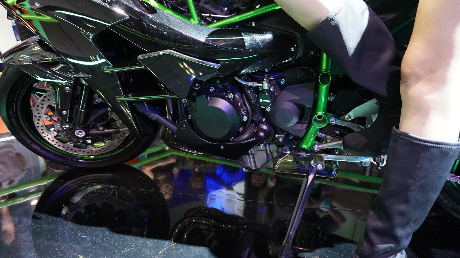 Xe sở hữu khối động cơ lên đến gần 200 mã lực, rất mạnh mẽ