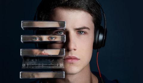Critique et revue de la série 13 Reasons Why de Netflix par clowy. Ceci représente Clay Jensen le personnage principal