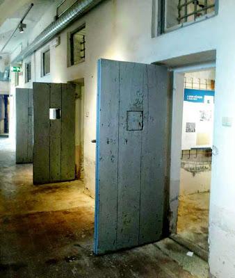 saluzzo museo memoria carceraria