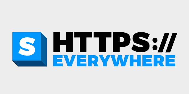 logo of Https Everywhere
