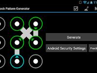 Huawei - China - Clone ေတြကို Recovery Mode ဝင္နည္း ႏွင့္ Pattern Lock - အၿခား အသံုး ဝင္ Tools မ်ားအေၾကာင္း