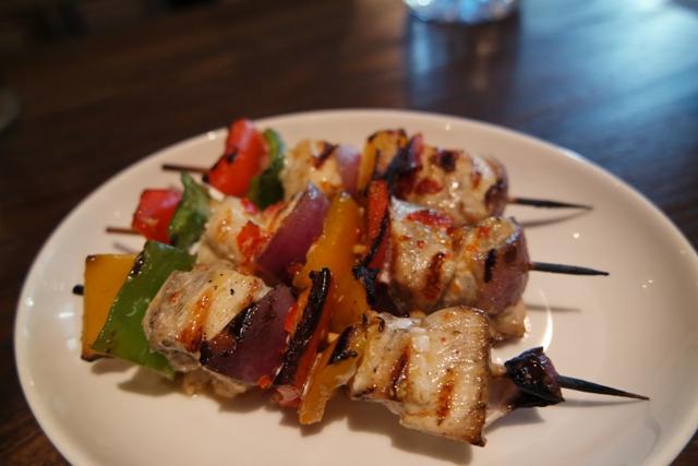 Media Invite: Picante Restaurant, Four Points Sheraton, Bur