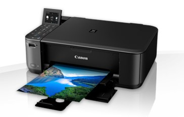 Canon PIXMA MG4250 Descarregar driver para Windows MacOS e Linux