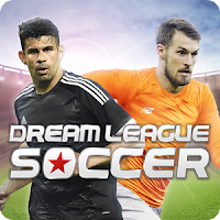 Dream League Soccer v3.08 Apk+Data+Mod Terbaru